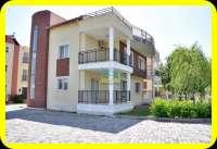 Didim'de Satılık Denize Sıfır Sitede Villa
