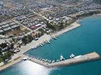 Aydın, Didim İlçesi Akbük Beldesinde Denize Sıfır Turizm İmarlı