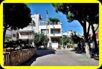 Didim Merkezde Özsüt Arkasında Satılık Takaslı Villa