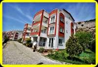 Didim Akbük'te Deniz Manzaralı Lüks Villa