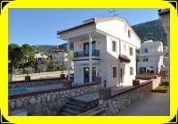 Akbükte Satılık Müstakil Havuzlu Villa