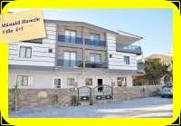 Didim Marina Yolunda Satılık Müstakil Havuzlu Villa