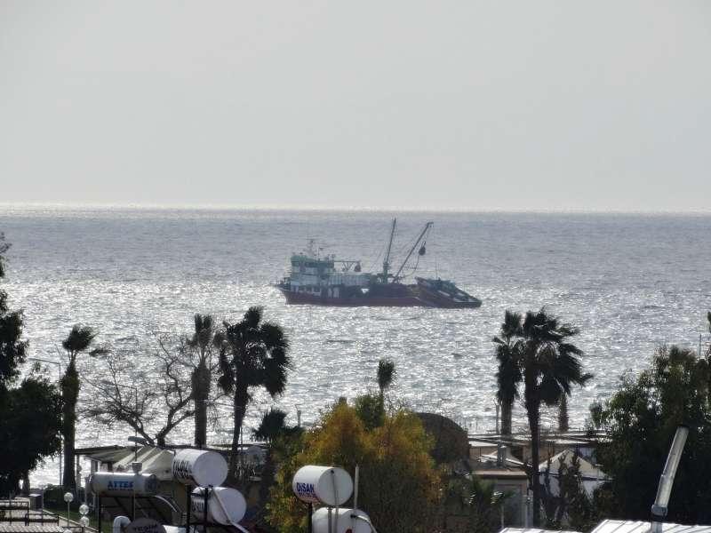 Didim TurPa dan Deniz Manzaralı 3+1 Dublex daire