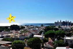 Deniz Manzaralı Çatı Dubleks Didim Mavişehirde