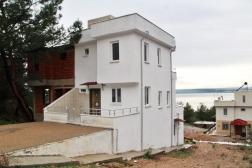 Didim Akbükte Deniz Manzaralı Satılık Villa