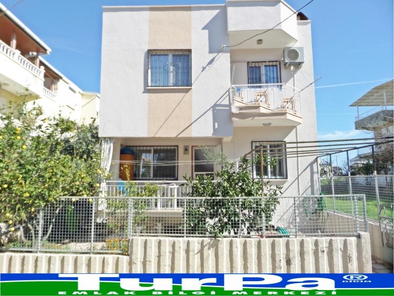 Didim Mavişehir de Denize Yakın Müstakil 3+1 Villa