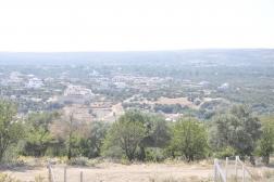 Didim Akyeniköy Yeşiltepe Mevkiinde Köşebaşı Satılık Arsa