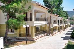 Akbükte Havuzlu Site İçinde Tam Müstakil Mükemmel Villa 4+1
