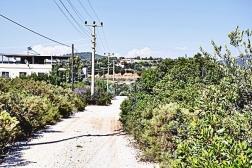 Didim Yeşiltepe Mevkiinde 700 M² Yatırımlık Arsa