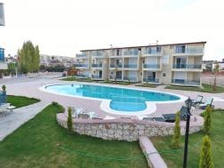 Didim Mavişehirde Satılık Havuzlu Site İçerisinde 2+1 Dubleks Daire