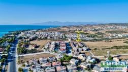 Mavişehir Sağturda Satılık Denize Yakın Arsa