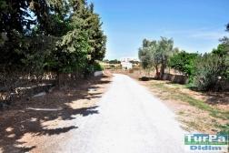 Mavişehir Sağturda Satılık 610 M2 Köşe Arsa