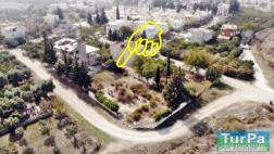 Didim Mavişehirde Denize Yakın 14000 m² İmarlı Arsa