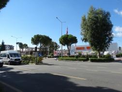 Didim Merkezde Ana Cadde Üzeri Satılık Kiracılı Dükkan