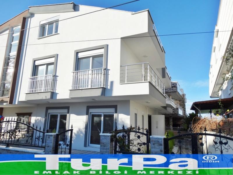 Didim Efelerde Satılık 3+1 Sıfır Villa