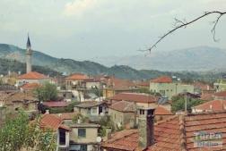 Milas Bafa Köyünde Satılık Tadilatlı Müstakil Ev