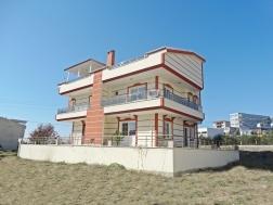 Didim Merkezi Konumda Satılık 3+1 Sıfır Villa