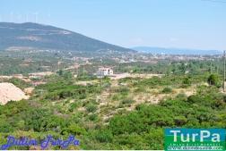 Didim Seyrantepe'de 600 M² Satılık Arsa