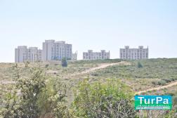 Didim Akyeniköyde Satılık 340 M² Villa Arsası