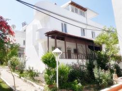 Didim Mavişehirde 4+1 Deniz Manzaralı Satılık Villa