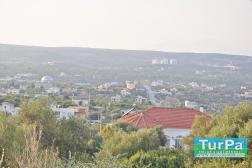 Didim Yeşiltepe Satılık 700 m² Villa Arsası