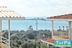 Akbükte Satılık Denize 100 Metre Mesafede 2+1 İkiz Villa