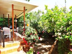 Didim Altınkumda Satılık 2+1 Müstakil Bahçeli Daire