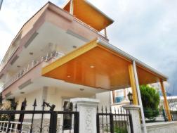 Didim Efelerde Müstakil 3+1 Satılık Villa