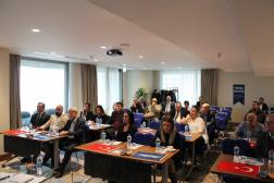 Kentsel Dönüşüm Toplantısı