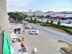 Atatürk Bulvarı Üzerinde 3+1 Köşe Başı Daire
