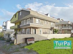 Didim Efelerde Satılık Sıfır yapılı 3+1 Villa
