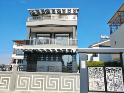 Didim Çamlık Mahallesinde Denize Yakın 3+2 Tam Müstakil Villa