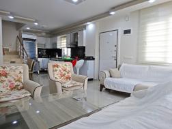 Didimde Satılık Full Eşyalı Sıfır Yapılı Villa