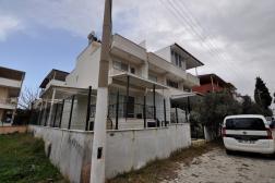Didim Mavişehirde Deniz Manzaralı Satılık Villa