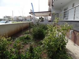 Didim Efeler Mahallesinde 1+1 Bahçeli Satılık Daire