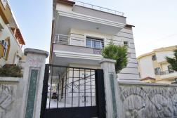 Didim Liman Yolunda Satılık 3+1 Sıfır Villa