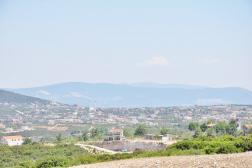 Didim Seyrantepede 610 m2 Satılık İmarlı Arsa