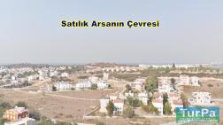 Didim Mavişehirde Satılık İmarlı Arsa