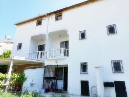 Didimde Altınkuma Yürüme Mesafesinde 3+1 Villa