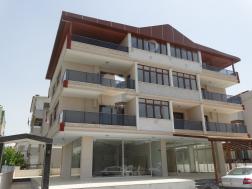 Didim Çamlık'ta Satılık Lüks 1+1Daire