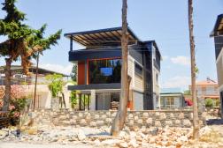Deniz Sıfır Satılık Müstakil Villa Didim Yalıköyde