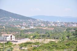 Didim Seyrantepe Arsası Acil Satılık ŞOK Fiyat