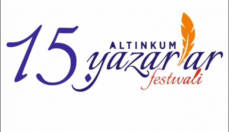 15. Yazarlar Festivali 1 Ağustos'da Başlıyor