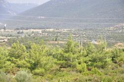 Didim Akyeniköy Balovada Yatırımlık Villa Arsası