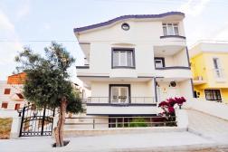 Didim Efelerde Satılık Sıfır Tripleks Villa
