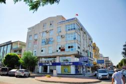 Didim Atatürk Bulvarı Üzerinde Satılık Ofis