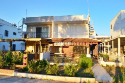 Didimde Satılık Denize Sıfır Konumda Villa