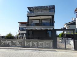 Didimde Satılık 4+1 Müstakil Villa