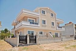 Didim Mavişehirde Satılık Sıfır Villa
