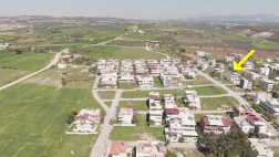 Didim Mavişehirde Satılık Villa Arsası